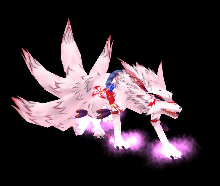 幻狼魔兽模型下载|魔兽争霸模型