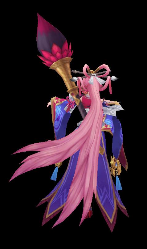 紫月魔兽模型下载|魔兽争霸模型