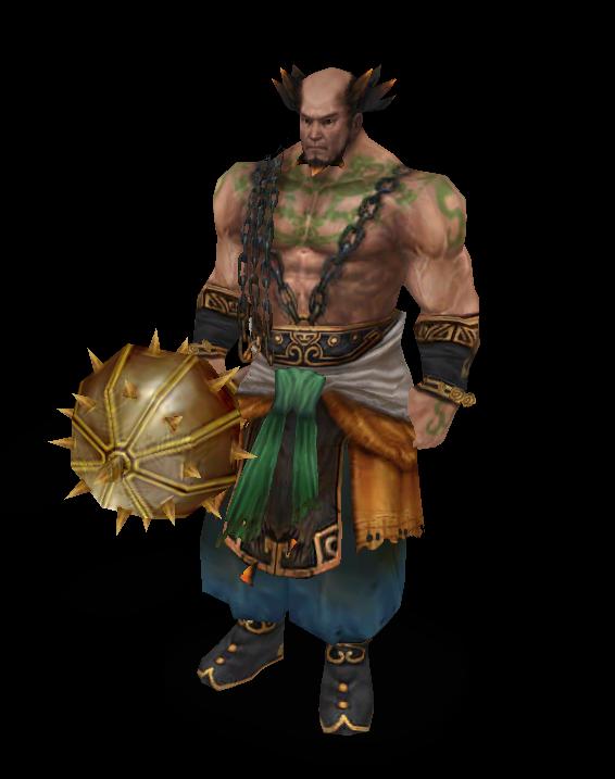 巨灵神魔兽模型下载|魔兽争霸模型