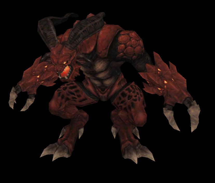 蛤蟆魔兽模型下载|魔兽争霸模型