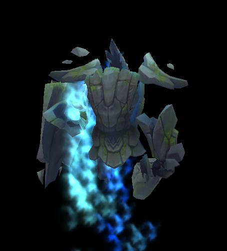 蝗虫魔兽模型下载 魔兽争霸模型