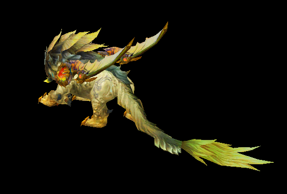麒麟EX魔兽模型下载|魔兽争霸模型