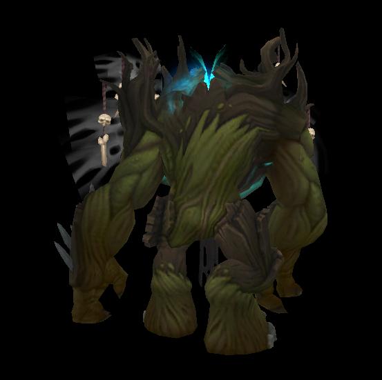 太清灵珠魔兽模型下载 魔兽争霸模型