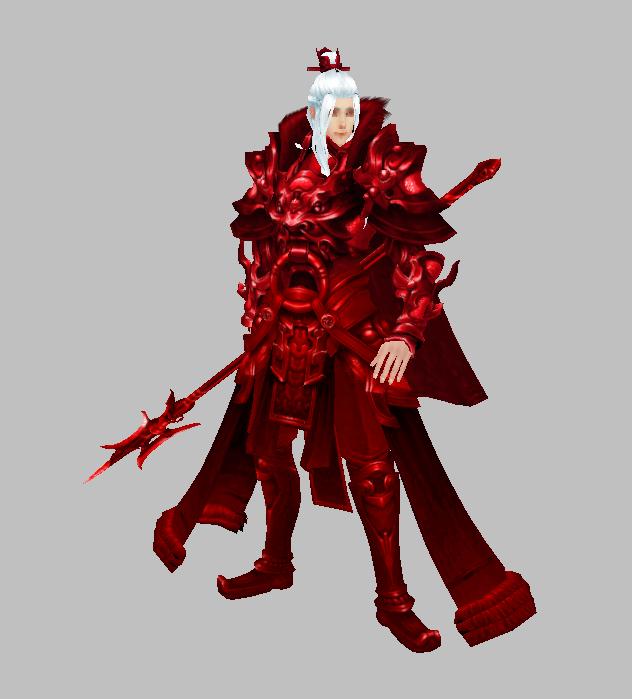 北宫魔兽模型下载 魔兽争霸模型