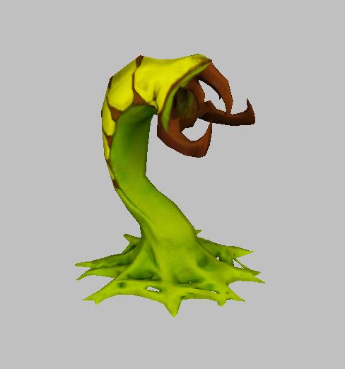毒蛇魔兽模型下载 魔兽争霸模型