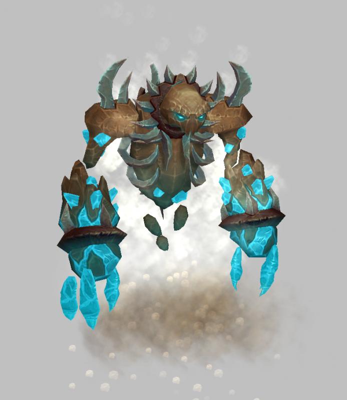君主魔兽模型下载 魔兽争霸模型