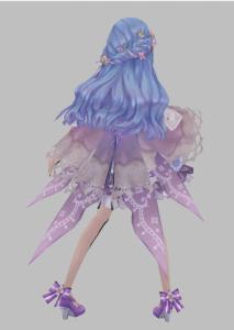 希拉乃魔兽模型下载 魔兽争霸模型