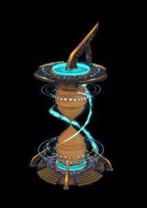 时之沙魔兽模型下载