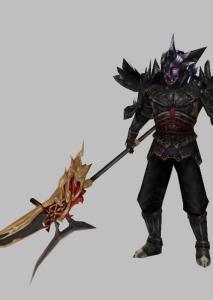 暴怒魔兽模型下载 魔兽争霸模型