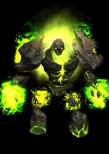 地狱火魔兽模型下载|魔兽争霸模型