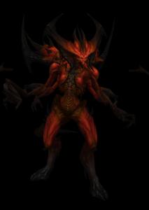 九天邪神魔兽模型下载|魔兽争霸模型
