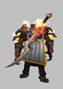 起源魔兽模型下载 魔兽争霸模型