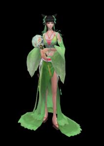 青青魔兽模型下载